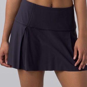 🍋 Lululemon Lost In Pace Tennis Skirt